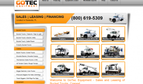 GoTec Equipment