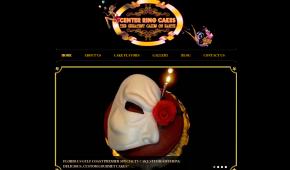 Center Ring Cakes screenshot