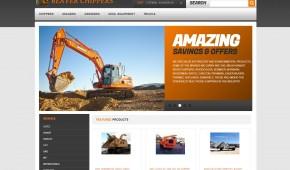 website design & social media