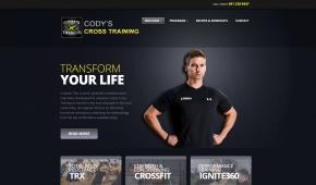 codys crosstraining
