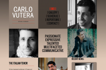 carlo vutera website