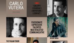 carlo vutera website